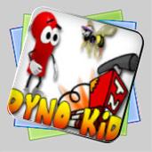 Dyno Kid игра