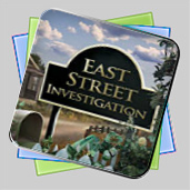 East Street Investigation игра