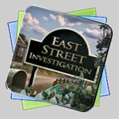 East Street Investigation игра