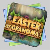 Easter at Grandmas игра
