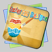 Easter Egg Designer игра