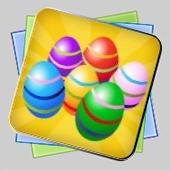 Easter Egg Matcher игра