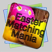 Easter Matching Mania игра