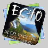 Echo: Secret of the Lost Cavern игра