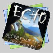 Echo: Secret of the Lost Cavern игра