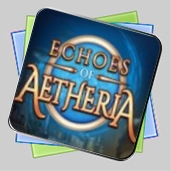 Echoes of Aetheria игра