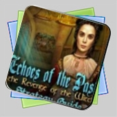 Echoes of the Past: The Revenge of the Witch Strategy Guide игра