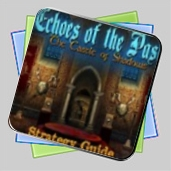 Echoes of the Past: The Castle of Shadows Strategy Guide игра