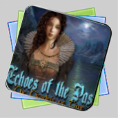 Echoes of the Past: The Citadels of Time игра