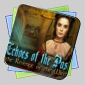 Echoes of the Past: The Revenge of the Witch игра