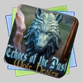 Echoes of the Past: Wolf Healer игра