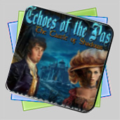 Echoes of the Past: The Castle of Shadows Collector's Edition игра