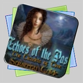 Echoes of the Past: The Citadels of Time Strategy Guide игра