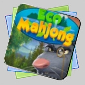 EcoMahjong игра