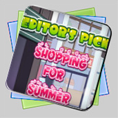 Editor's Pick Shopping For Summer игра