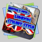 Editor's Pick — London Street Style игра