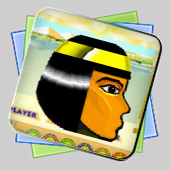 Egyptian Baccarat игра