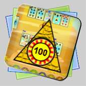Egyptian Caribbean Poker игра