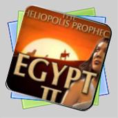 Egypt II: The Heliopolis Prophecy игра