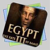 Egypt III: The Fate of Ramses игра