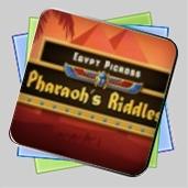 Egypt Picross: Pharaoh's Riddles игра