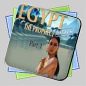 Egypt Series The Prophecy: Part 1 игра