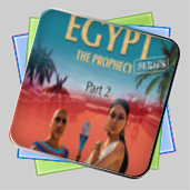 Egypt Series The Prophecy: Part 2 игра