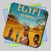 Egypt Series The Prophecy: Part 3 игра