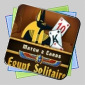 Egypt Solitaire Match 2 Cards игра