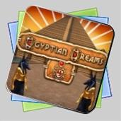Egyptian Dreams 4 игра