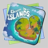 Eleven Islands игра