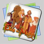 Elias the Mighty игра