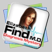 Elizabeth Find MD: Diagnosis Mystery, Season 2 игра