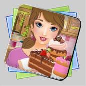Ella's Tasty Cake игра