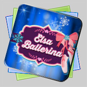 Elsa Ballerina игра