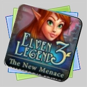 Elven Legend 3: The New Menace Collector's Edition игра