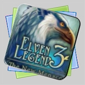 Elven Legend 3: The New Menace игра