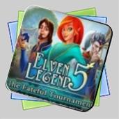 Elven Legend 5: The Fateful Tournament Collector's Edition игра