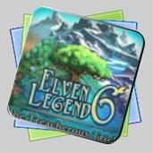 Elven Legend 6: The Treacherous Trick игра
