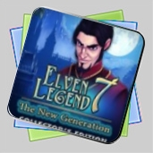 Elven Legend 7: The New Generation Collector's Edition игра