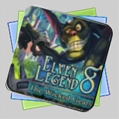 Elven Legend 8: The Wicked Gears Collector's Edition игра