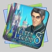 Elven Legend 8: The Wicked Gears игра