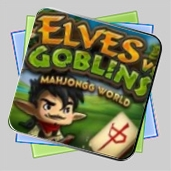 Elves vs. Goblin Mahjongg World игра