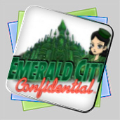 Emerald City Confidential игра