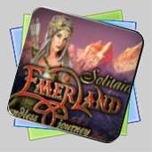 Emerland Solitaire: Endless Journey игра