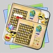 Emoti-Match игра