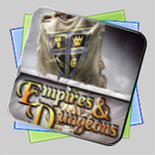 Empires And Dungeons игра