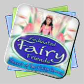 Enchanted Fairy Friends: Secret of the Fairy Queen игра