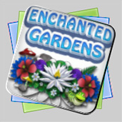 Enchanted Gardens игра