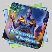 Enchanted Kingdom: The Secret of the Golden Lamp игра